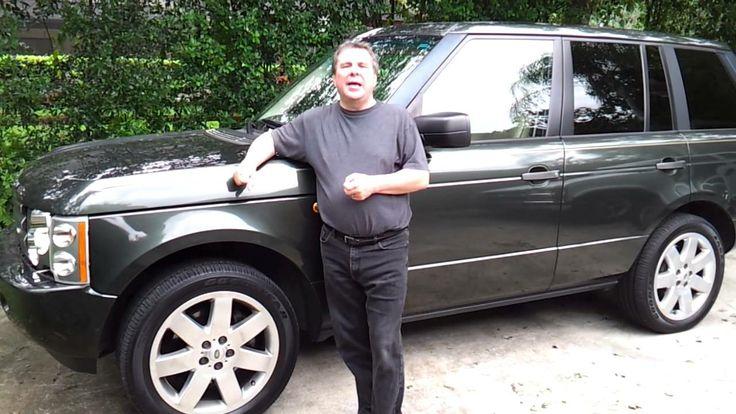 2005 Land Rover Range Rover HSE 4.6 L | Mobile Auto Repair Testimonial
