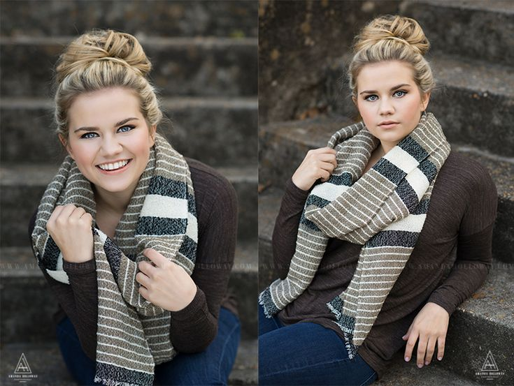 Adorable up do for later in session.   Houston Area Senior Photographer, Amanda Holloway