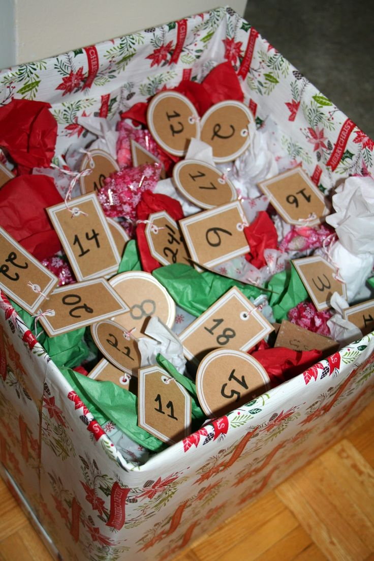 Christmas Countdown, Make Your Own Beer Advent Calendar, Holiday DIY, a Christmas Post by Cook, Wine and Thinker!