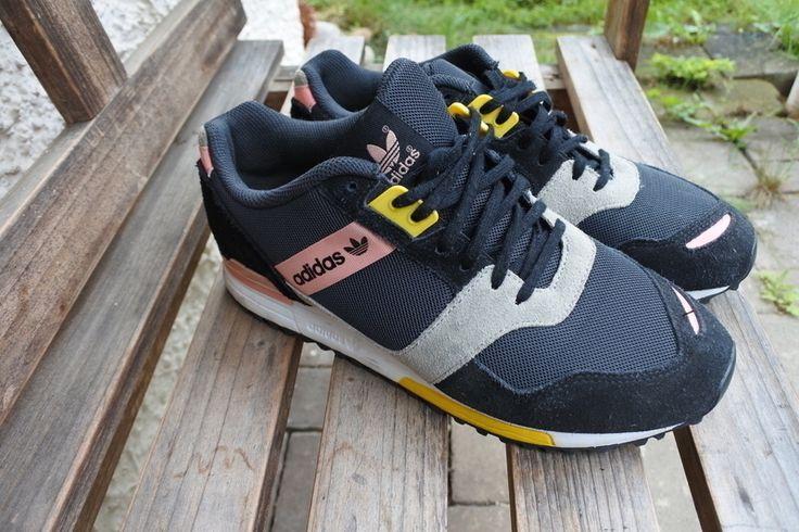Mein Adidas ZX 700 Contemp Schwarz von Adidas! Größe 40 für 30,00 €. Sieh´s dir an: http://www.kleiderkreisel.de/damenschuhe/turnschuhe/131388112-adidas-zx-700-contemp-schwarz.