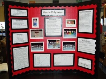 science fair project boards examples click on the link below to