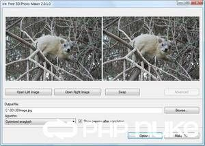 Free 3D Photo Maker 2.0.35.913 (free) - Download latest version in English on phpnuke