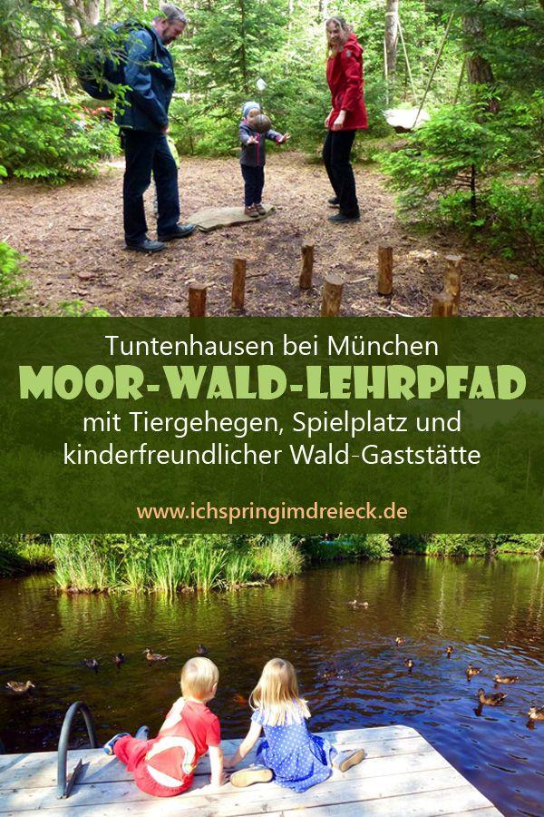 Die Waldgaststätte Filzenklas – kinderfreundliches