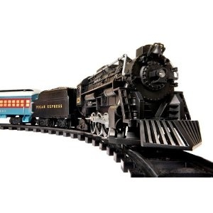 Lionel Polar Express Train Set!