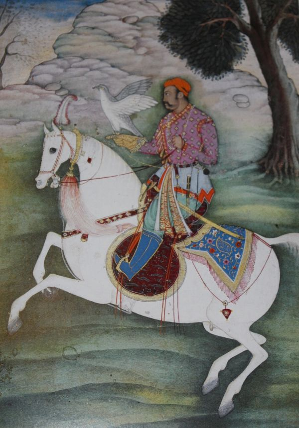 Blog - Highlights from the Exhibition Akbar: The Great Emperor of India