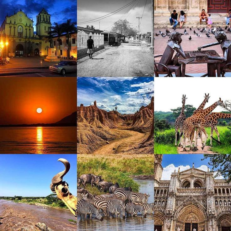 This is our #2016bestnine collection. A tie with Africa and Colombia  What a year this was but 2017 is going to be even wilder I promise! Thanks everyone!