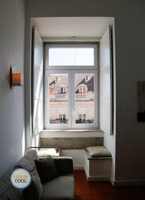 Lisboa Cool - Dormir - York House