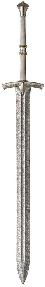 Sword of the Ice