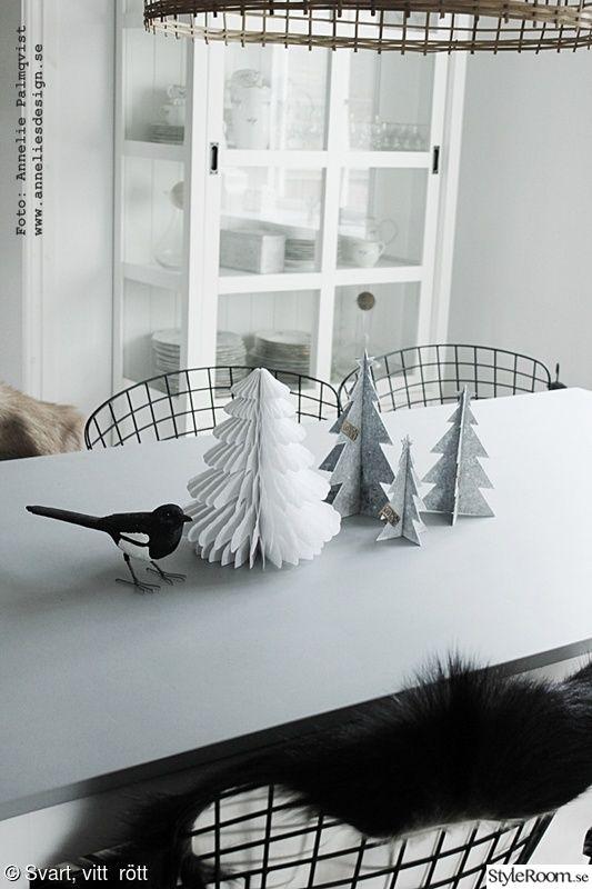 pappersgran,skata,handsnidade fåglar,oohh,gran