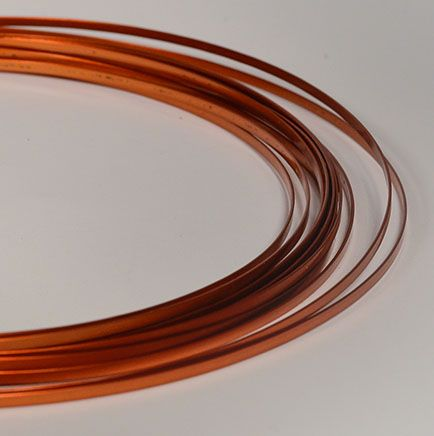 The primary focus should be simply given on the quality of the Submersible Winding Wire. They should have substantial chemical properties besides excellent thermal properties.