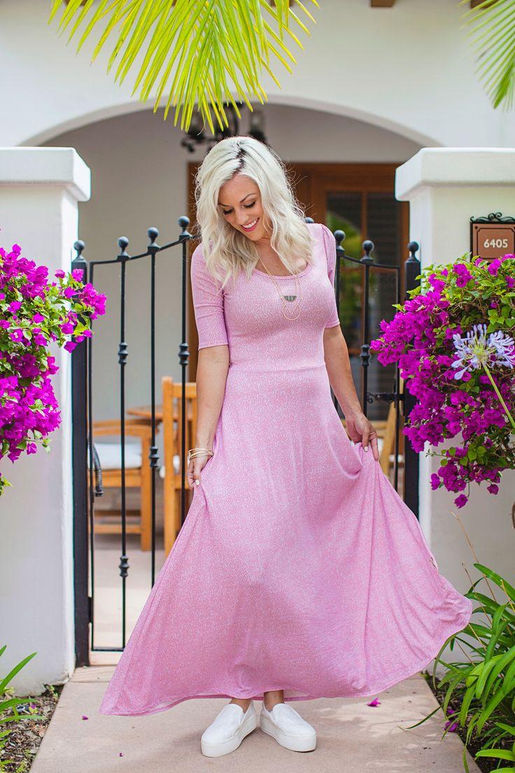 37 mejores imágenes de Maxi Dress Obsession en Pinterest   Vestidos ...
