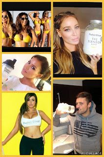 Protein World, Slender Blend Review | Stacey's Say