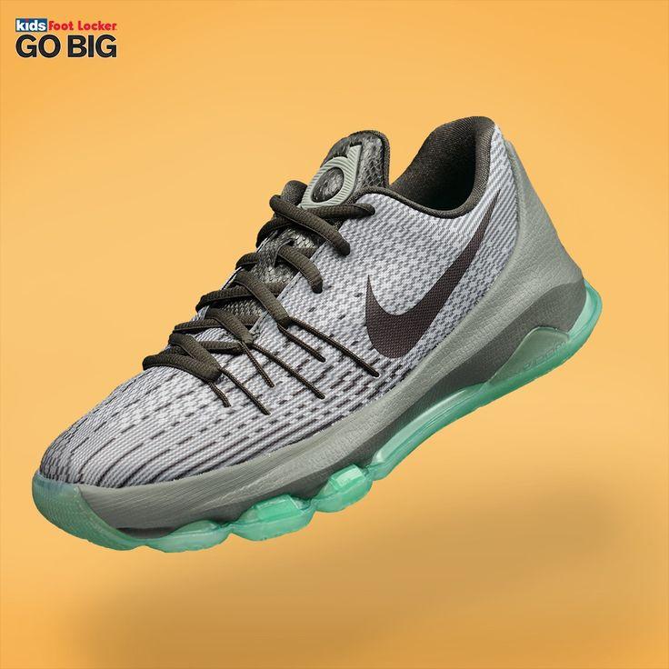 The Nike KD8