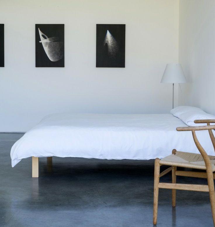 Bedroom thegeneralist.com