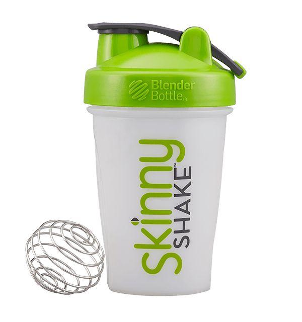 Skinny Shake® Blender Bottle®