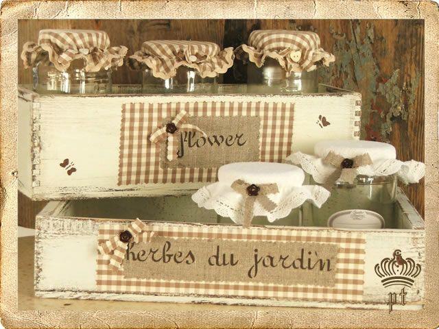- Atelier Shabby Chic di Paola Tedeschi