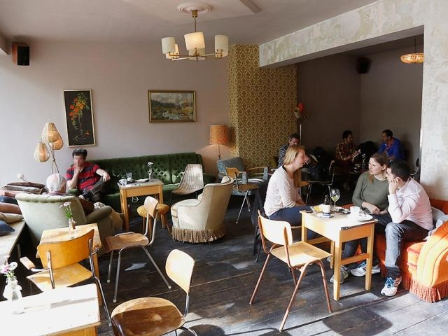Café Katz Hans-Sachs-Platz 8, 90403 Nürnberg