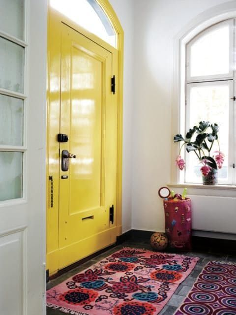 Lacquer Paint DIY Project Ideas + Inspiration | Apartment Therapy