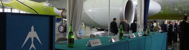 Alenia Napoli Accordo europeo Boeing-Finmeccanica