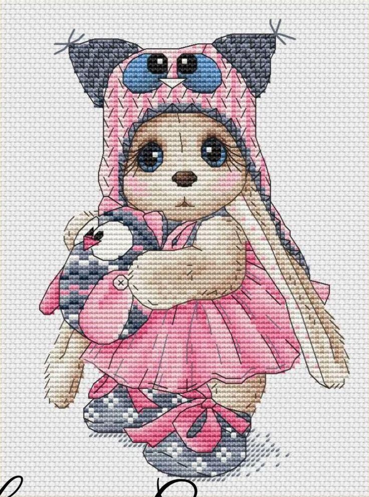 Схема для вышивания Сичкарь Светлана #11713 (большая картинка)