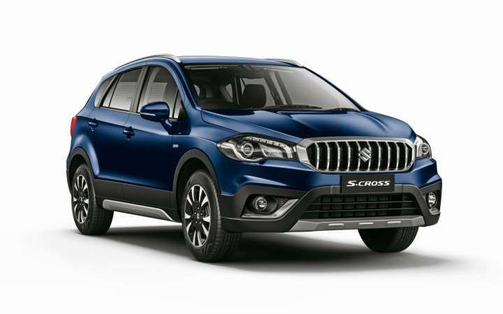 2017 Maruti Suzuki S-Cross facelift launch: Price specs features bookings and more http://ift.tt/2wY4O2b  Source: YouTube  The time has come to welcome the new avatar of Maruti Suzuki's premium crossover S-Cross in India. The S-Cross facelift will break its cover in the country on Thursday September 28. A lot has already been talked about Maruti Suzuki S-Cross since its global unveiling last year and the model was spied testing in India countless times.  The S-Cross in its new avatar is…