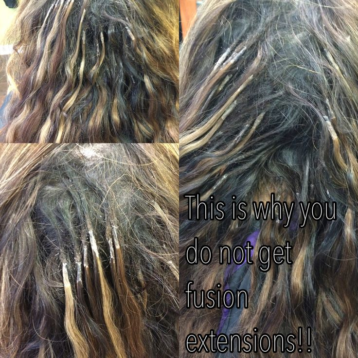 Fusion Hair Extensions Columbus Ga Hairstly