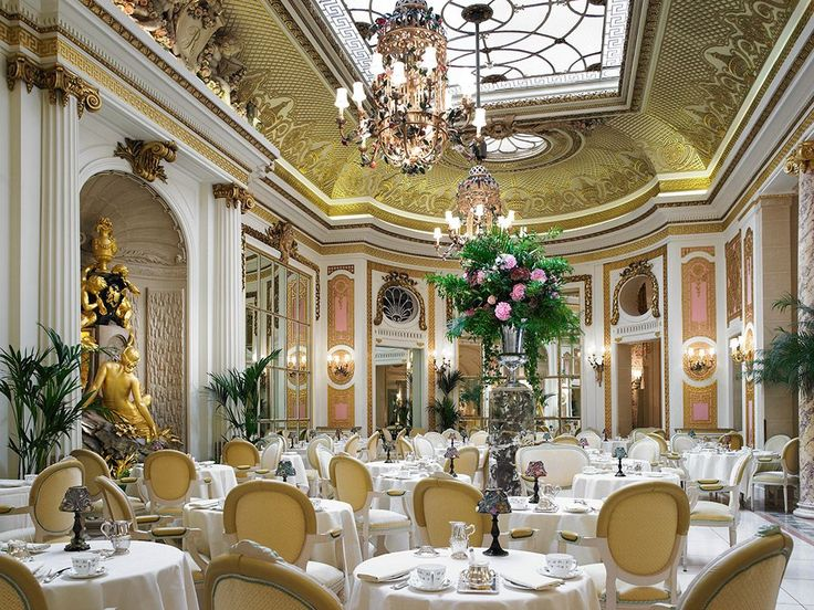 A list of London's best afternoon teas - from the Ritz to a London bus! Discover where to find the best afternoon tea in London.