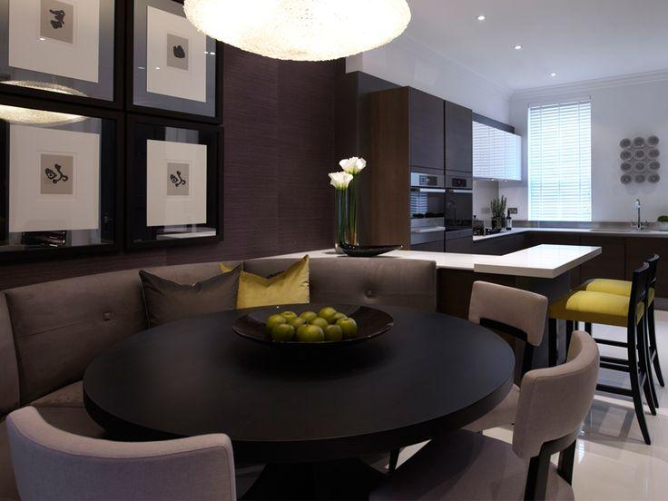 Louise Bradley | Interior Design