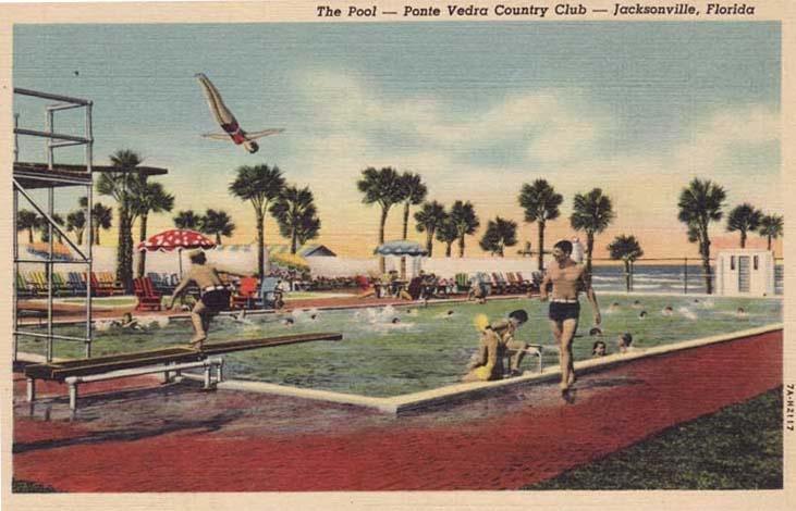 78 Best Images About Vintage Florida On Pinterest Memorial Park Melbourne And Parks