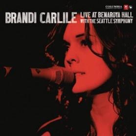 Brandi Carlisle.
