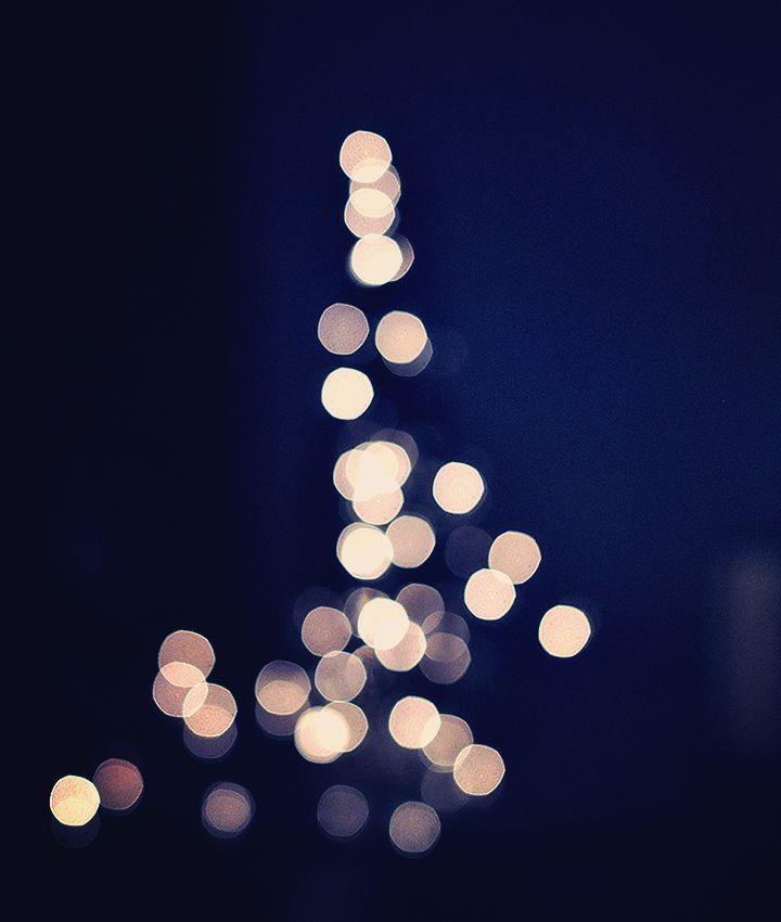 x-mas lights