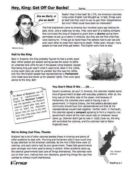 Worksheets American Declaration Of Independence Worksheet Answers 1000 ideas about declaration of independence on pinterest history 8th teach teaching american causes the revolution act