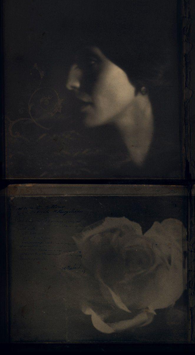 Aglayan-Agac / Monna Rosa / Digital Art / Photomanipulation / ©2007-2014 aglayan-agac.
