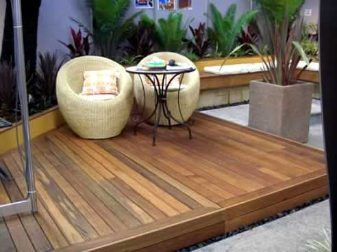 Loving the decking - For Yard