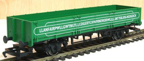 Hornby R6716   Llanfair OAA open wagon