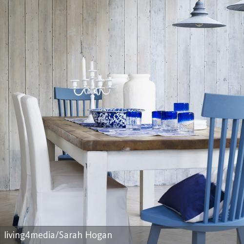 Die Color-Dipping Methode kennen wir vor allem von Holzstühlen, bei der es aussieht, als ob die Möbel direkt in einen Farbeimer getaucht worden wären. Hier  …