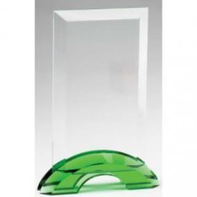 Trophée en acrylique CRY450