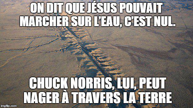 Voici les 15 meilleurs Chuck Norris Facts, les prouesses les plus balèzes attribuées à l'acteur de Walker, Texas Ranger