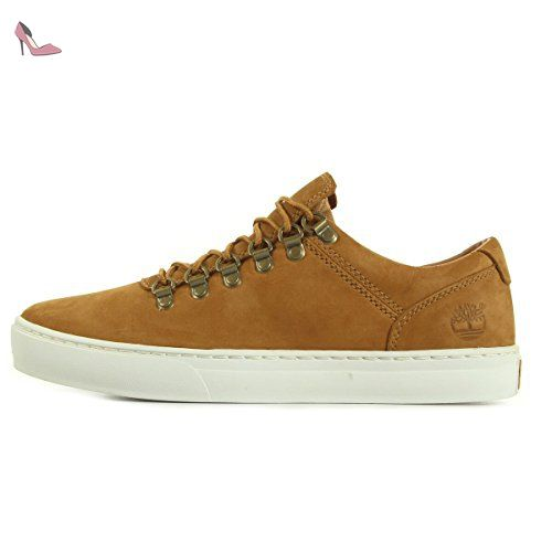 Timberland Newport Bay 2 Eye Bo CANTEEN, MAN, Size: 42 EU (8.5 US / 8 UK)