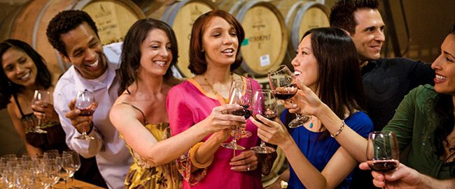 Wine Tasting & Tour Reservation | Los Angeles Wine Events | San Antonio Winery
