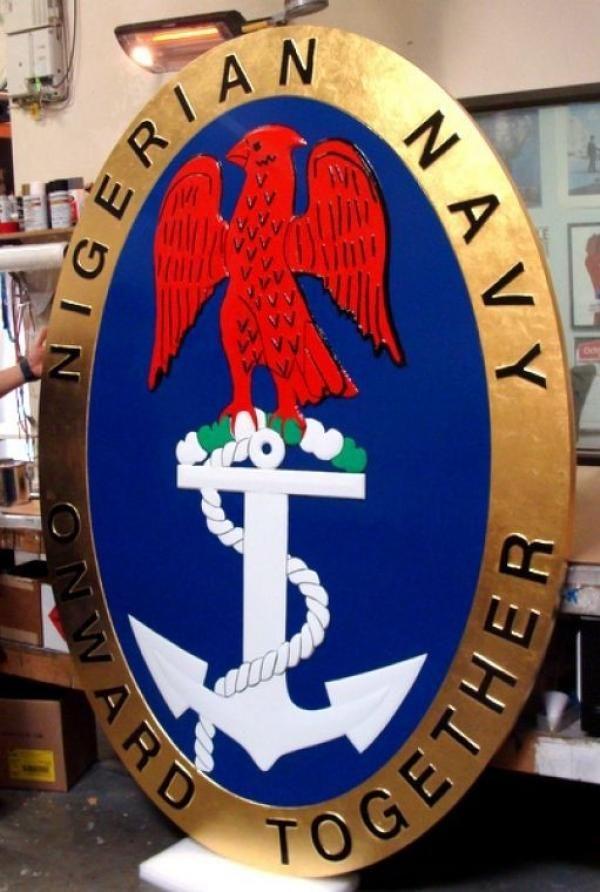 In Akwa Ibom Nigerian Navy Sweeps Off All Illegal Maritime Academy