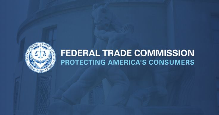 The official website of the Federal Trade Commission, protecting America's consumers for over 100 years.