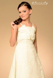 Betti vintage esküvői ruha