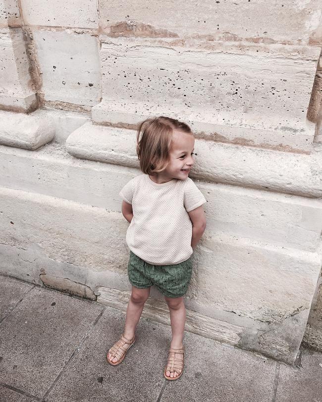CRAIE VERT BY HELENE LAHALLE   MilK - Le magazine de mode enfant