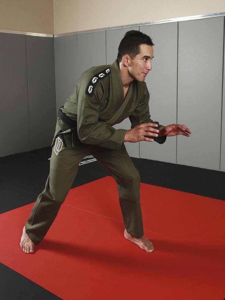 Kimono Martial Arts