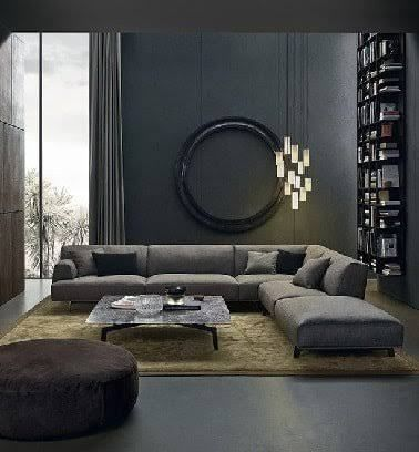 1000 ideas about couleur gris anthracite on pinterest couleur anthracite - Couleur gris anthracite peinture ...