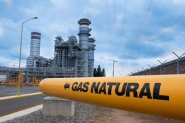 Gas natural el verdugo de las tarifas eléctricas