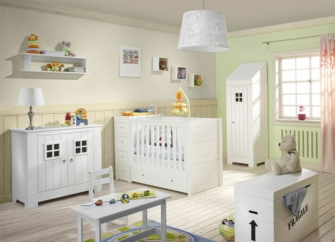 White Furniture Packages, Why Mothers In UK Love Such Stylish Furniture Sets.  White,