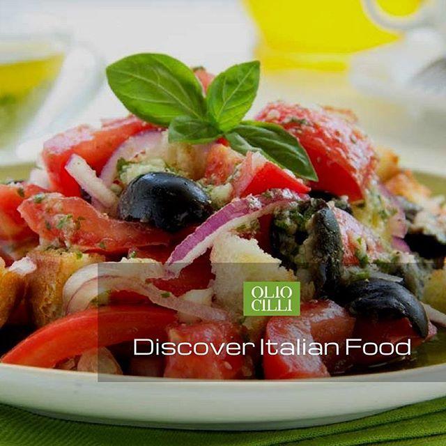 Olio Cilli - Discover Italian Food  #oliocilli #oliveoil #food #italy