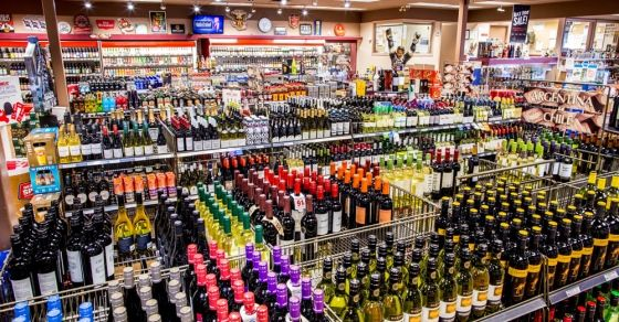 """""""Are you guilty of walking into a liquor store wanting to try something different, and then walking out with the same regular bottle of wine? Ask one of our staff for their recommendations. Read more about how we go above and beyond.   via The Vancouver Courier Newspaper."""""""